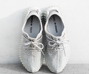 fashion, yeezy, and adidas image
