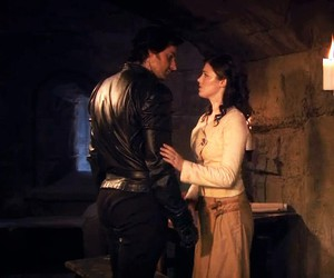 castle, engaged, and lucy griffiths image