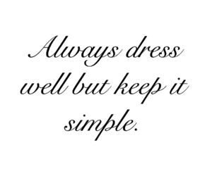 quotes, dress, and simple image