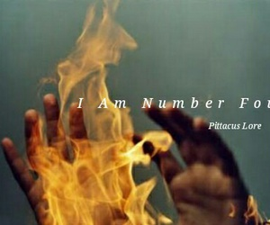 i am number four, lorien legacies, and pittacus lore image