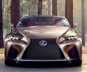 lexus car image