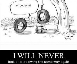teen, teenager, and tire image