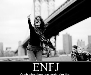 Best, enfj, and personality image