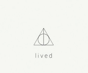 harry potter, background, and books image
