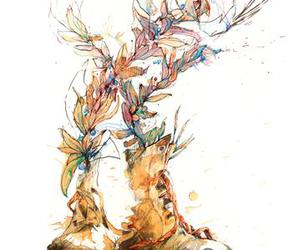 old boots carne griffiths image