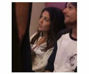 louis tomlinson icons and danielle campbell icons image