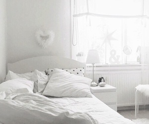 bed, healthy, and ikea image