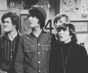 60s, Davy Jones, and Mike Nesmith image