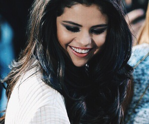selena gomez, smile, and selena image