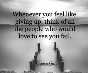fail, give up, and like image