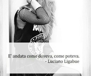 amore, frasi, and tumblr image