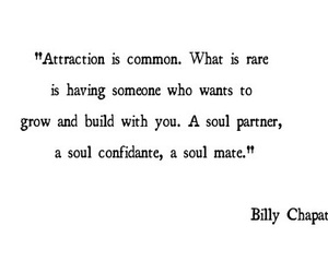quote, quotes, and soul mate image