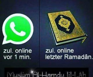 alltag, islam, and online image
