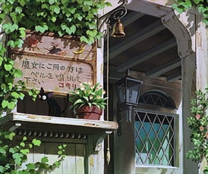 anime, studio ghibli, and kiki's delivery service image