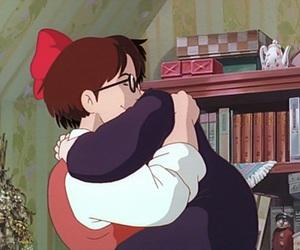anime, dad, and studio ghibli image