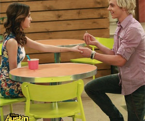disney channel and austin & ally image