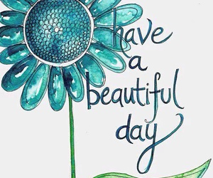 beautiful, pretty, and day image