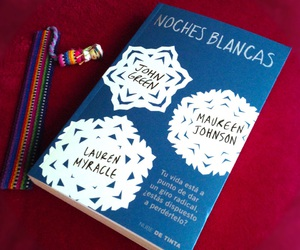 blanco, book, and green image