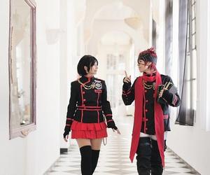 anime, cosplay, and manga image
