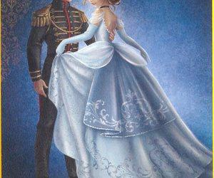 cinderella and prince charming image