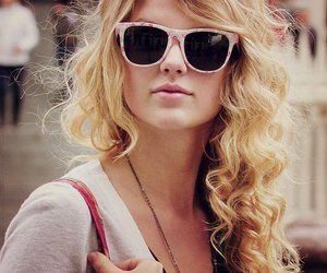 Taylor Swift, sunglasses, and taylor image