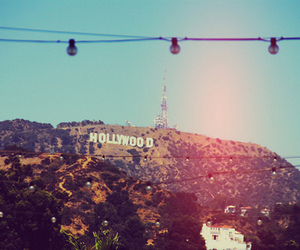 hollywood, photography, and la image