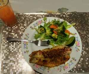 health, eat healthy, and orange and carrot juice image