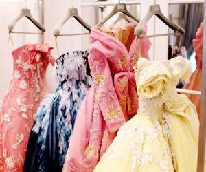 dress, fashion, and dior image
