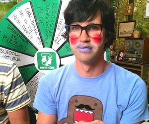 makeup, rhett and link, and gmm image