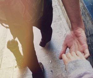 babe, holding hands, and miss image