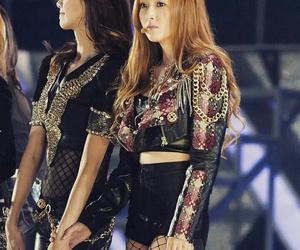 snsd, kpop, and girl image