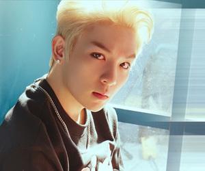 korean, kpop, and ricky image