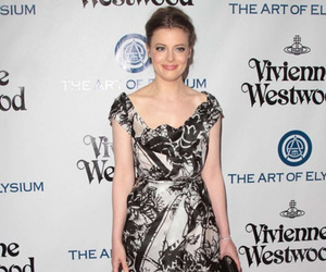 actress, red carpet, and gillian jacobs image