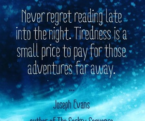 adventure, price, and reading image