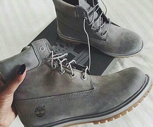 boot, fashion, and style image