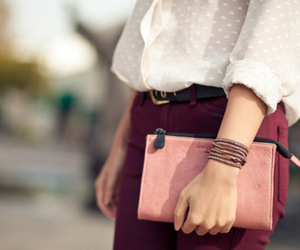 fashion and clutch image