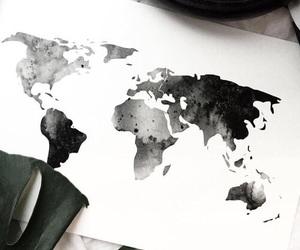 art and world image