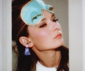 audrey and Breakfast at Tiffany's image
