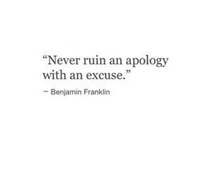apology, crush, and never image