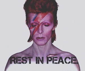david bowie, legend, and missed image