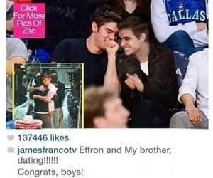 dave franco and i ship it image