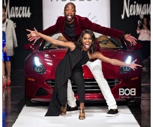 goofy, gabrielle union, and d-wade image