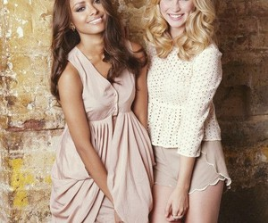 candice accola, the vampire diaries, and caroline image
