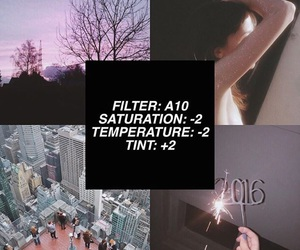 filter, filters, and grunge image