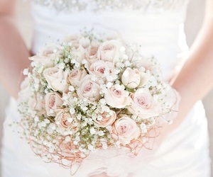 flowers, pale, and romantic image