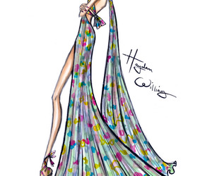 hayden williams, art, and fashion image