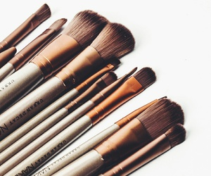 beauty, Brushes, and decay image