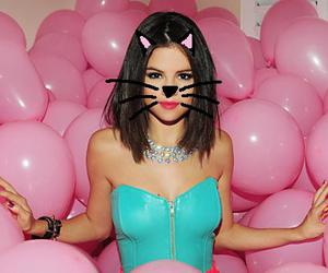 beautiful, meow, and hit the lights image