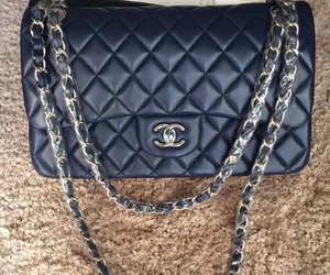 medium flap bag, 2.55 flap bag, and cc fashion flap image