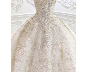 Couture, dresses, and gown image